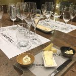 Private Yarra Valley Cheese and Wine Debortoli
